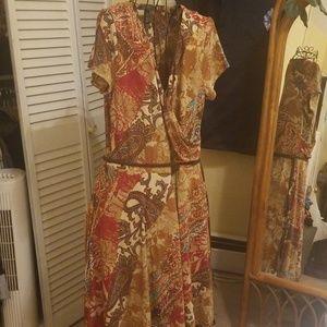 Lauren Ralph Lauren Women's Dress